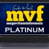 Megavitamin Formula Platinum Edition